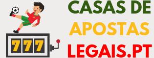 Casas de Apostas Legais